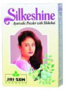 Pushpanjali Сухой шампунь Silkeshine (Jay-Son Herbals) 50 и 100 гр