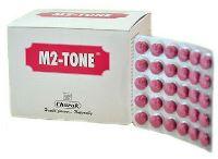 М2-тон, M2-Tone, Charak
