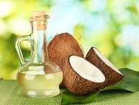 Применение кокосового масла для волос и не только...