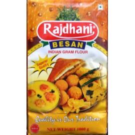 Мука нутовая (Rajdhani Besan)