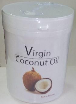 Кокосовое масло Шри Ланка