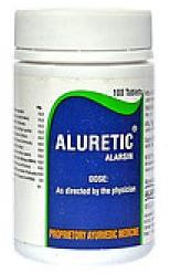 Алюретик Аларсин (Аlarsin aluretic)