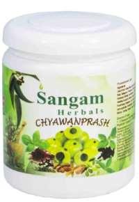Чаванпраш Сангам Хербалс Sangam herbals