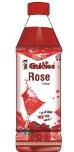 Сироп роза Goldiee