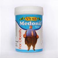 Аюрведа для похудения Медонил Вьяс (Medonil Vyas Pharmaceuticals)