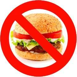 Гамбургер - история и современность