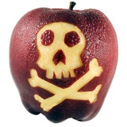 Химия в овощах и фруктах - как уберечься?