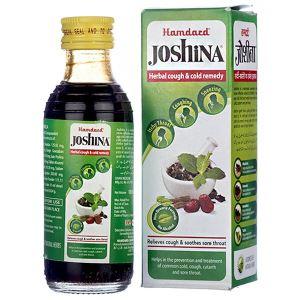Джошина (Joshina) - сироп от кашля