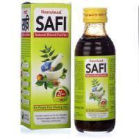 Аюрведические препараты HAMDARD Сафи (Safi)