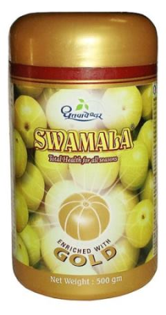 Свамала Swamala