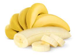 Бананы - сытная и полезная пища