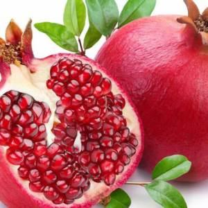 Гранат - рекомендации для здоровья