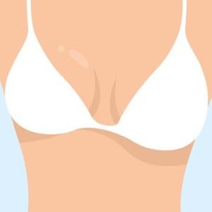 Асимметрия груди и изменения размера груди. Аюрведическое лечение