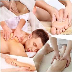Нужен ли массаж после тренировки
