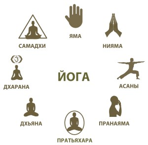 Теоретические знания Йога в Индии, 22.01 - 1.02.2018, штат Керала, г. Варкала