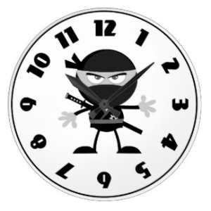 Внутренние часы бактерий