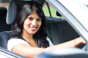 Массаждля снятиястрессапослевождения автомобиля