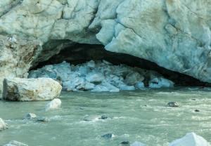 Гомукх - к истокам Ганги. Паломничество в священные Гималаи