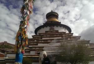 Тибет, Кайлас - с 28 апреля по 12 мая 2018 года