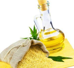Кунжутное масло - эликсир красотыи здоровья