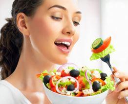 Выбор Вашей диеты
