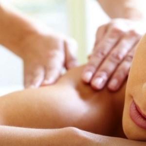 Что нужно делать после массажа