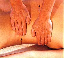 Как делать массаж правильно