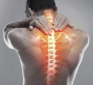 Боль в спине -причины и лечение