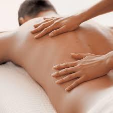 Физиологическое влияние массажа на организм