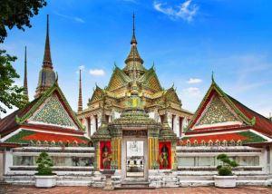 Интересные факты о Таиланде. Всё, что важнознать, отправляясь в странутысячиулыбок.