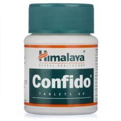 Конфидо, для мужского здоровья, 60 таб, производитель Хималая; Confido, 60 tabs, Himalaya