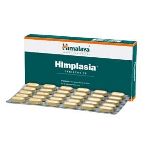 Химплазия(Himplasia), простатит, мочеполовая и репродуктивная система