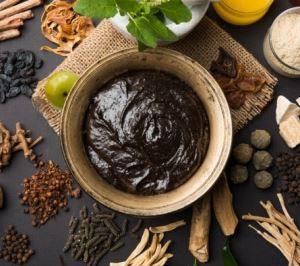 Чаванпраш – прекрасноесредство для укрепления иммунитета!