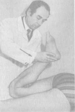 Упражнения на растягивание мышц и связок