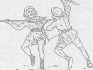 История спортивного массажа