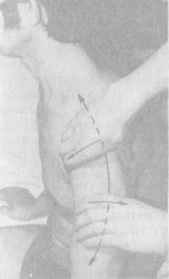 Правила проведения и техника массажа