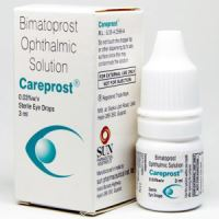 Карепрост (Careprost) Sun Pharma