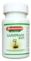 Сандживани Бати(SANJIWANI BATI) Baidyanath