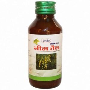 Масло Ним (Neem Oil)
