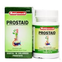Простаид (Prostaid) Аюрведические препараты BAIDYANATH