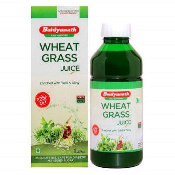 Витграсс(WHEAT GRASS JUICE)