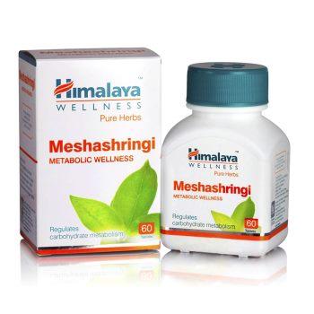 Мешашринги (Meshashringi) Himalaya
