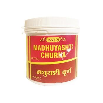Мадхуяшти чурнаMadhuYashti Churn