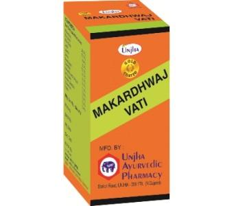 Макардвадж батиMakaradhwaj vati