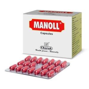 МаноллManoll