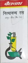 Nityanand Ras Baidyanath