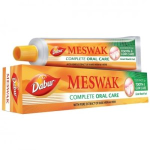Зубная паста Meswak