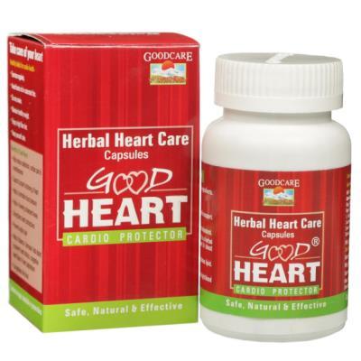Гуд Харт (Good Heart GOODCARE)